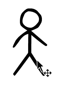 stick figure link to video 2