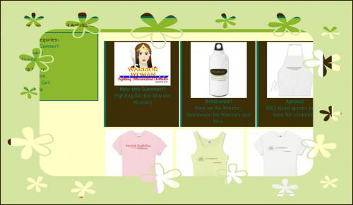 rheumatoid arthritis t-shirts, aprons, mugs