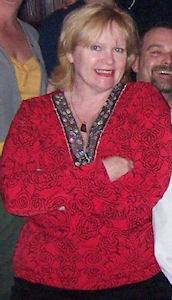 Kay Rheumatoid Arthritis story