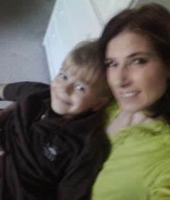 Momma n Roo 2011