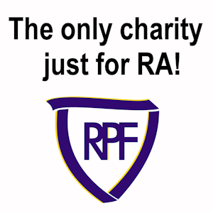 RPF badge
