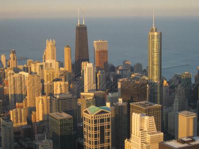 cityscape Chicago 2011 ACR