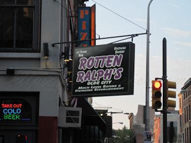 funny Philadelphia signs
