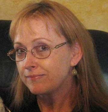 Karen's rheumatoid arthritis story