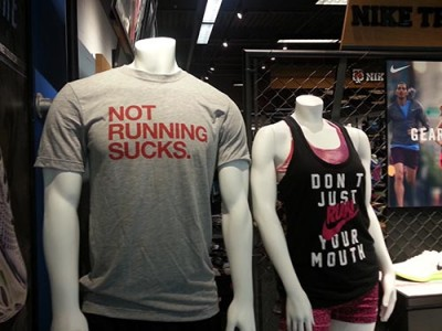 NIKE-shirt-Not-running-sucks