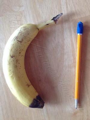 banana-pencil