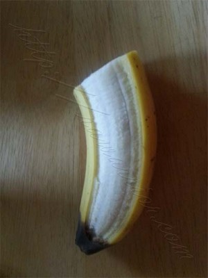 pencil-like-banana