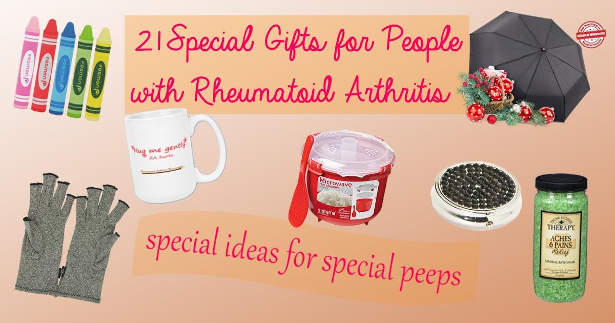 gift guide rheumatoid arthritis fb