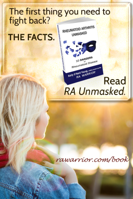 PIN Me! Rheumatoid Arthritis Unmasked: 10 Dangers of Rheumatoid Disease