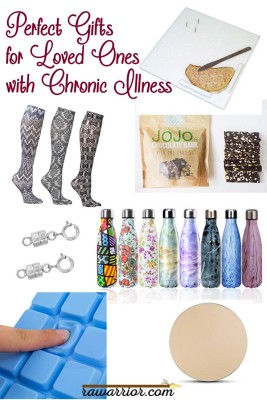 10 Perfect Gifts for Chronic Illness with Gift Guide
