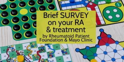 best RA blog survey RPF & Mayo Clinic