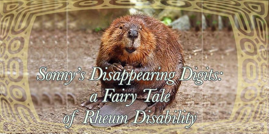fairy tale of rheum disability