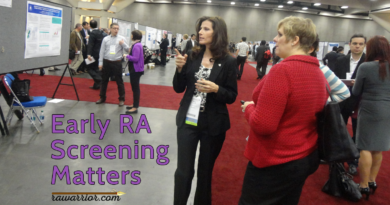 Early RA Screening Matters