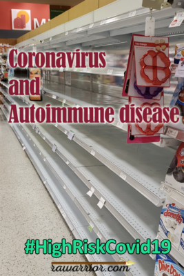 Coronavirus and Autoimmune Disease